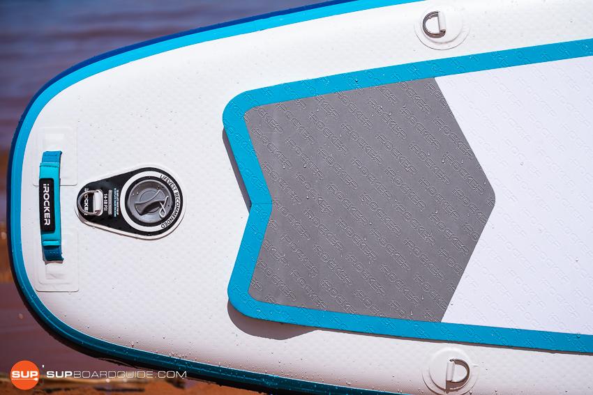 iRocker Sport Tail