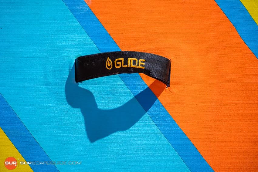 Glide 02 Retro 10'6 Deck Pad