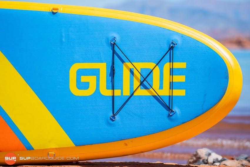 Glide 02 Retro 10'6 Nose