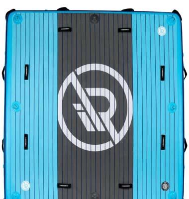 iRocker Inflatable Dock 2021